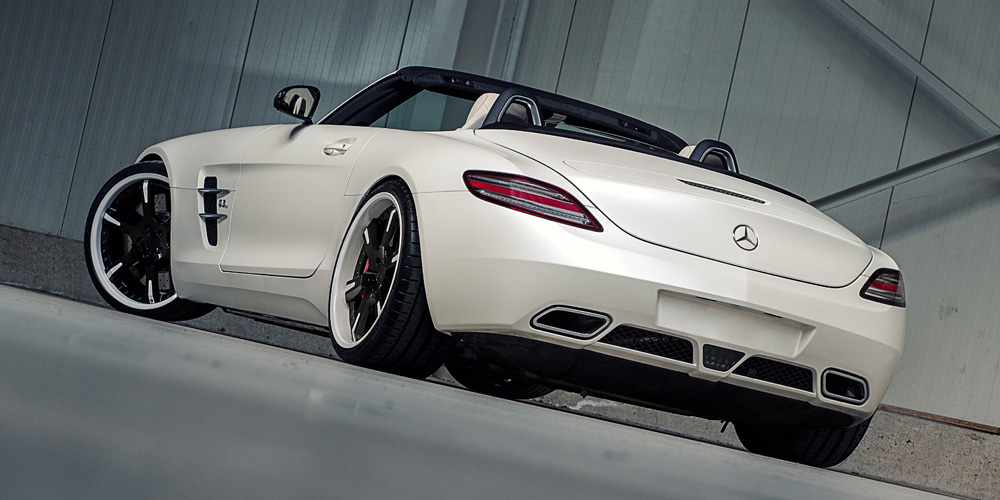 SLS_Mercedes_AMG_exhaust